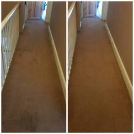 Harry's Carpet and Upholstery cleaning