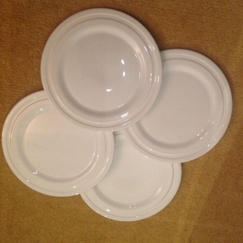 Jamie Oliver Crockery - Jersey design. 8 of dinner plates side plates \u0026 pasta & Jamie Oliver Crockery - Jersey design. 8 of dinner plates side ...