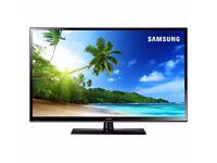 Samsung 43 inch HD Ready Slim TV + Freeview Built in + 2x HDMI + USB Media Player + 600Hz - 42 40 39