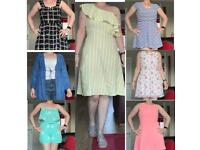 Holiday bundle, size 12, 7 outfits