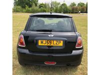 Mini first 2009 1.4 petrol