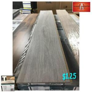 Wide Plank Barn Style laminate blowout