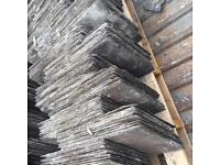 RECLAIMED BUILDING MATERIALS BOUGHT & SOLD ~ Slates ~ Bricks ~ Roof Tiles