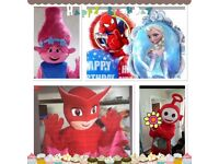 Party Costume Hire for Children's Parties, Weddings and Christenings