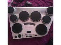 Yamaha Electric Drum Kit - Retail Price ��185