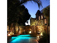 Private Gardener, Experienced Landscaper & Landscape Designer, Landscaping and Gardening, Free Quote