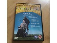 Untoucheable DVD