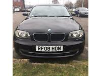 BMW 1 SERIES 118D SE 5DR 2.0 5 DOOR HATCHBACK
