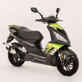 Peugeot Speedfight Darkside 3 50cc