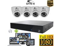 Full HD OYN-X CCTV Kit