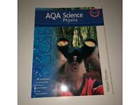 GCSE AQA Science Books