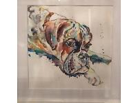 Personalised pet portraits. Offer now on!