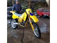 Husaberg fe 350cc