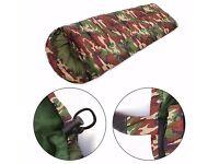 3 / 4 Season Waterproof Outdoor Camping Hiking Case Envelope Single Sleeping Bag