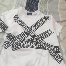 Dsquared 2 t shirt