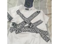 Dsquared 2 t shirt
