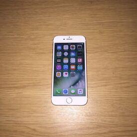 New Apple iPhone 7 128GB Rose Gold Unlocked