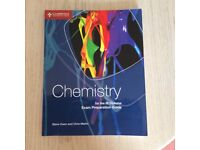 IB Chemistry Exam Preparation Guide (Higher and Standard level)