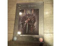 Game of Thrones Boxset Season 1