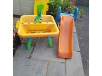 Kids out door toys