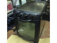 Nearly new commercial Steamer libero line series mini commercial oven.