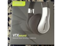 Brand new Otone VTX headphones