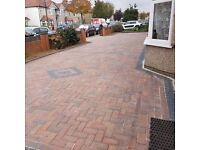 Slabbing, Curbs, Pavements, Full Patio and Garden Service, Driveways