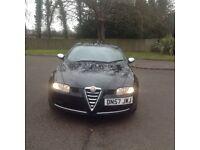 Alfa Romeo GTcoupe Blackline19jtdm 16v limited edition