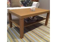 Coffee table excellent condition - 90 x 55 cm