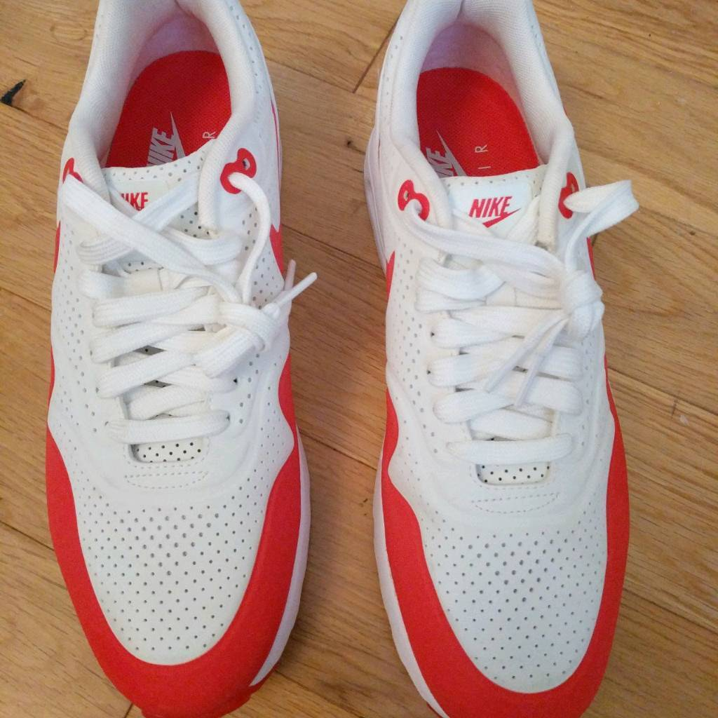 d2d8ee00d0 Nike air max 1 ultra moire uk9   in West Dunbartonshire   Gumtree