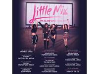 Little mix x 2 block 102 Row S (next to stage ) Manchester arena 21/11/17 07393471927