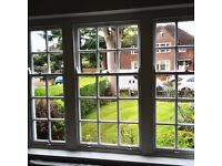 Timber Sash windows or wooden casement windows Made To Measure