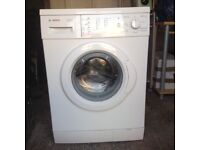 Bosch Automatic Washing Machine. Classix 6.Vario Perfect.