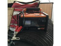 Rac battery charger