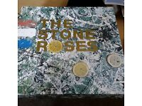 Stone roses collectors edition