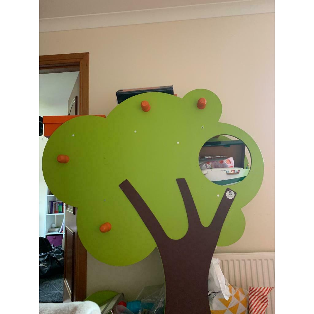 best loved 03a24 c5ae0 Kids Tree Bookshelf | in Aberdeen | Gumtree
