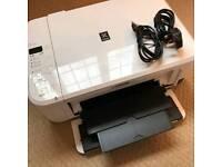 CANON PIXMA MG3150 All-in-One Inkjet Printer