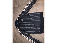 Adidas zippy top girls/ladies