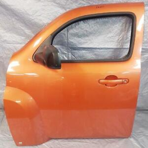 DOOR FRONT Left / Driver side - complete for 2006 to 2011 CHEVY HHR - CHEVROLET HHR EXTENDED SPORTS VAN $200