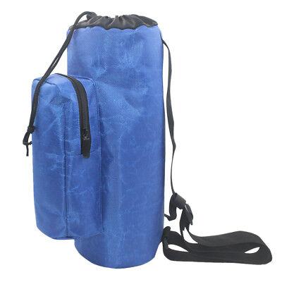 Medizinische Zylinder (Medizinischer Sauerstoff Zylinder Rucksack im Freien Ethen Tragetasche)