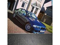 BMW E46 325ci - LPG and lots of history