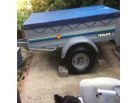 Trelgo trailer