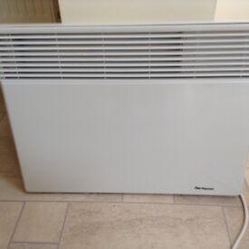 Valer electric heater