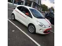 Ford ka limited edition for sale mint condition needs gone asap cheap on insurance and on petrol ono
