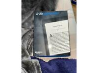 Kindle Paperwhite (7th generation 4gb)