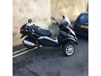 Piaggio mp3 125 2008 mint condition