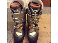 Ladies ski Boots UK Size 6