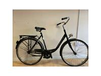 Basicone Retro Dutch Town Bike