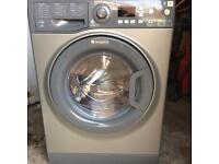 Hotpoint 8kg 1400 eco washer/dryer