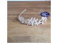 Brand new tiara